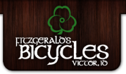 Fitzgerald's Bicycles