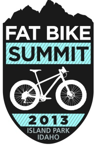 Fat Bike Summit Logo 2013