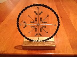BicyclArt trophy - Fat Bike Summit