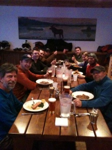 Fat Bike Summit planning