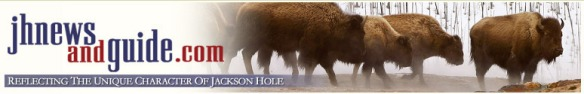 Jackson Hole News and Guide