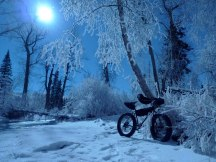 Winter fat bike - Eric Parsons - Revelate Designs