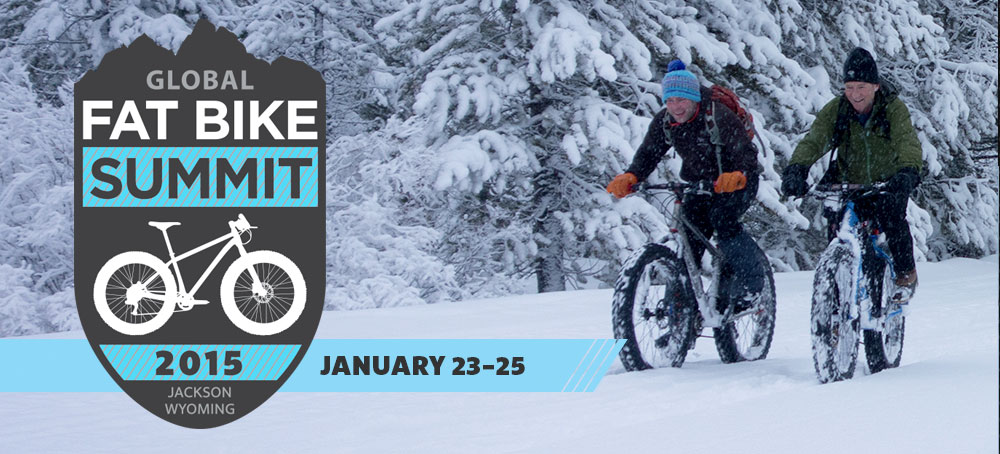 Fat Bike Summit
